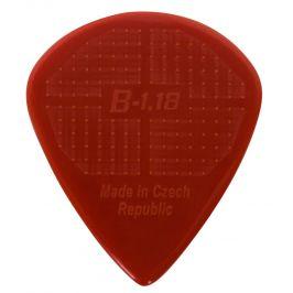 D-GriP Jazz B 1.18 6 pack