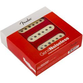 Fender Gen 4 Noiseless Stratocaster