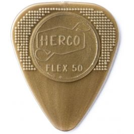 Dunlop Herco Flex Gold Light