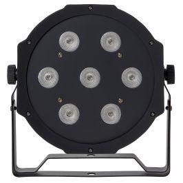 Fractal PAR LED 7 x 9 W