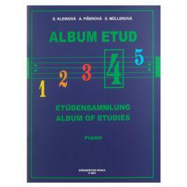 KN Album etud IV