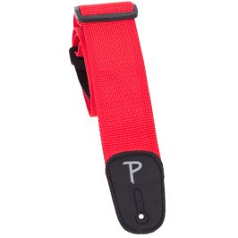 Perri's Leathers 1809 Poly Pro Red