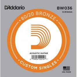 D'Addario BW036