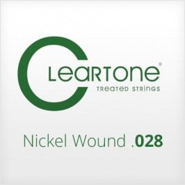 Cleartone Nickel Wound .028
