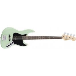 Fender Deluxe Active Jazz Bass PF SP