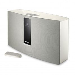 Bose SoundTouch 30 III wireless system White
