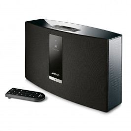 Bose SoundTouch 20 III wireless system Black