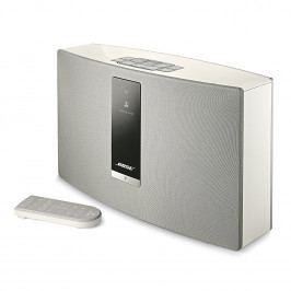 Bose SoundTouch 20 III wireless system White