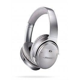 Bose QuietComfort 35 Wireless Silver