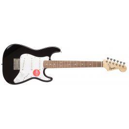 Fender Squier Mini Stratocaster LRL BLK