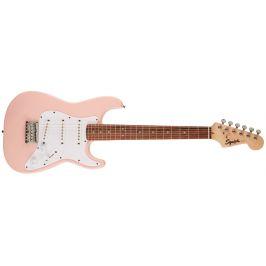 Fender Squier Mini Stratocaster LRL PK