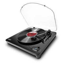 ION Air LP Black