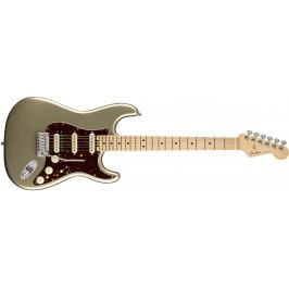 Fender American Eite Stratocaster HSS Shawbuckers MN CHMP