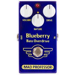 Mad Professor BlueBerry Bass Overdrive