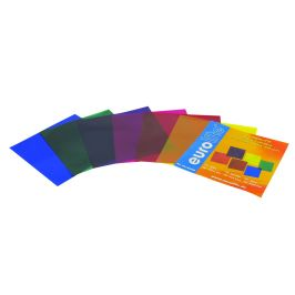 Eurolite SET RGBYMP PAR56