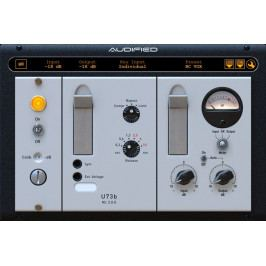 Audified U73b V2 Compressor