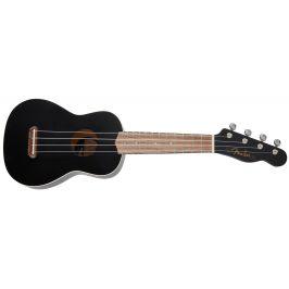 Fender Ukulele Venice BK