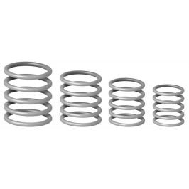 Gravity Ring Pack Concrete Grey
