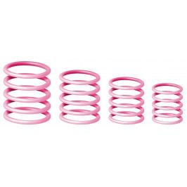 Gravity Ring Pack Misty Rose Pink