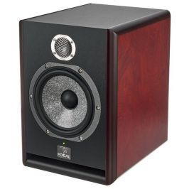 Focal Solo6 Be Red Burr Ash