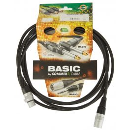 Sommer Cable SGHN-0300-SW