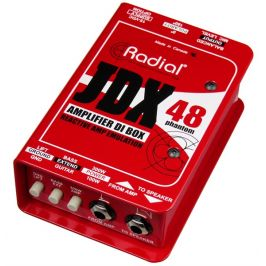 Radial Engineering JDX-48