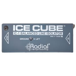 Radial Engineering Ice Cube