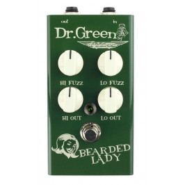 Dr. Green Bearded Lady