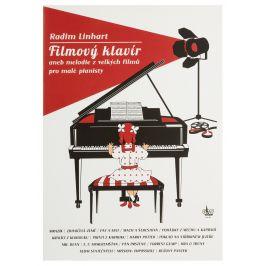 KN Filmový klavír 1.díl