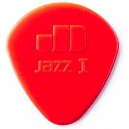 Dunlop Jazz I Red Nylon