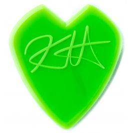Dunlop Kirk Hammett Jazz III Green