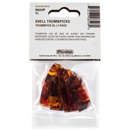 Dunlop Thumbpicks Shell XL