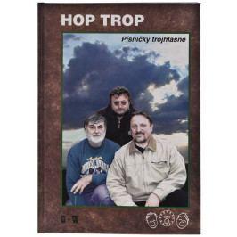 KN Hop Trop - Písničky trojhlasně
