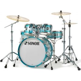 Sonor AQ 2 Studio Set Aqua Silver