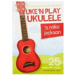 MS Mike Jackson: Uke'n Play Ukulele