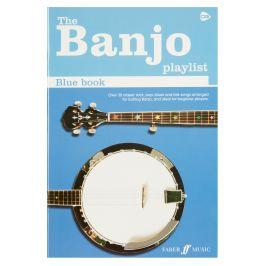 MS The Banjo Playlist: Blue Book