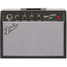 Fender 65 Mini Twin Amp