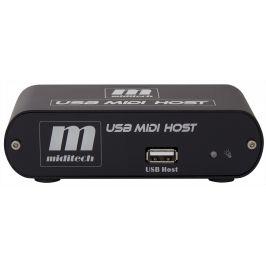 Miditech USB MIDI Host