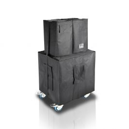 LD systems DAVE 15 G3 SET