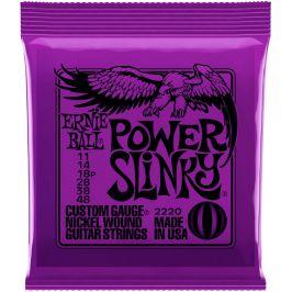 Ernie Ball Nickel Wound Power Slinky