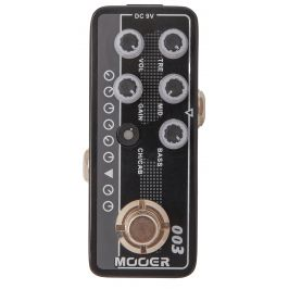 Mooer Micro PreAMP 003 - Power-Zone