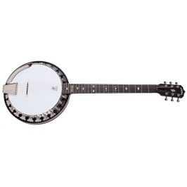 Deering Boston 6 String Banjo