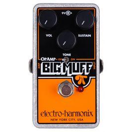 Electro-Harmonix OP AMP BIG MUFF