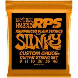 Ernie Ball RPS Hybrid Slinky