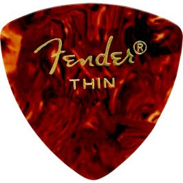 Fender 346 Thin Shell