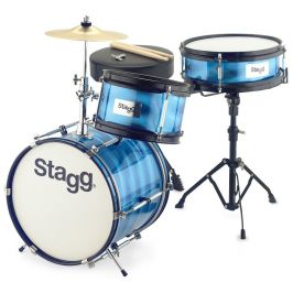 Stagg TIM JR 3/12B BL