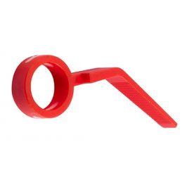 Ortofon DJ Fingerlift Red for all CC MKII