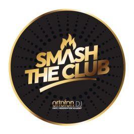 Ortofon DJ Slipmat, Club