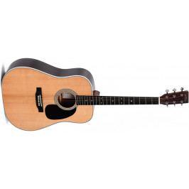 Sigma Guitars DT-1STE