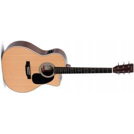 Sigma Guitars JMC-1STE